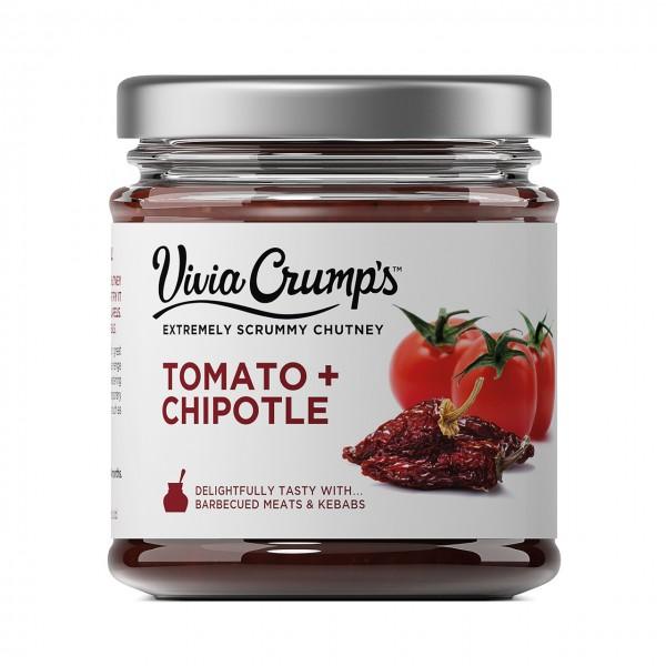 Tomato & Chipotle