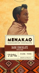Dark Chocolate 72%