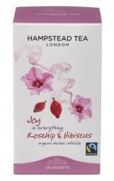 Rosehip & Hibiscus