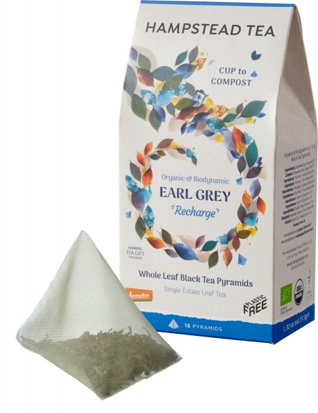 Demeter Earl Grey Tea Recharge