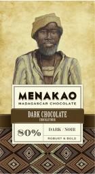 Dark Chocolate 80 %