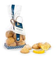 Bomboloni limone