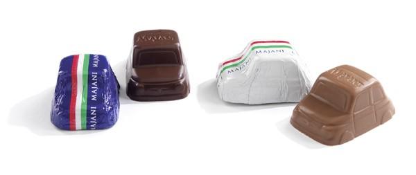 Cinquini Fiat classico