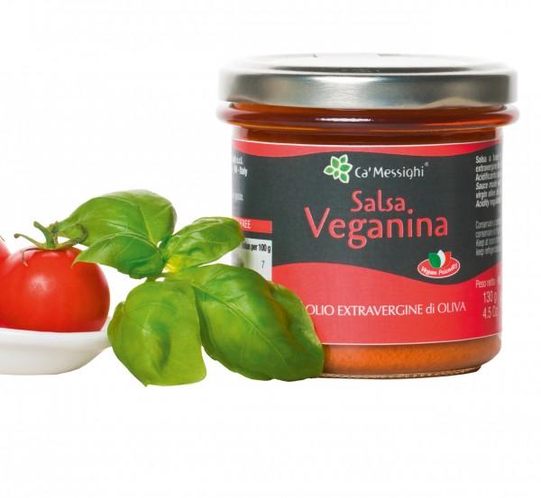 Salsa Veganina