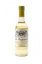 English Elderflower & Bramley Apple Cordial