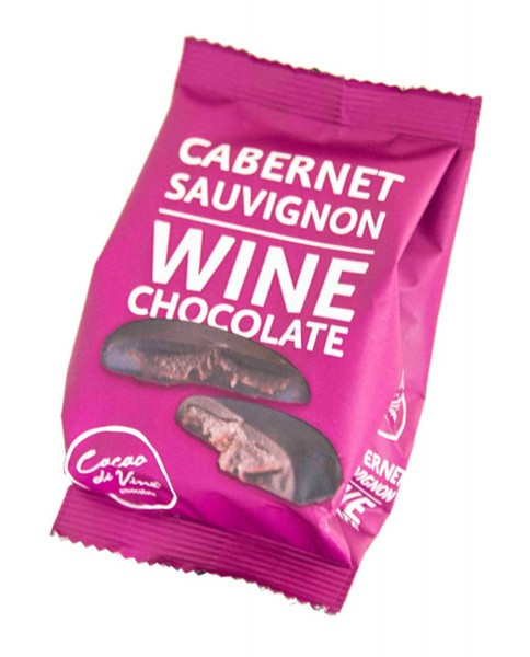 Cabernet Sauvignon Wine Chocolate