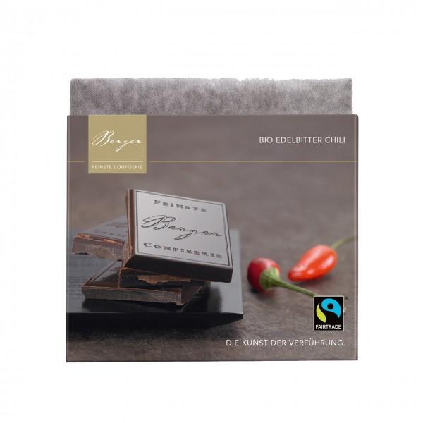 Bio-Edelbitter-Chili
