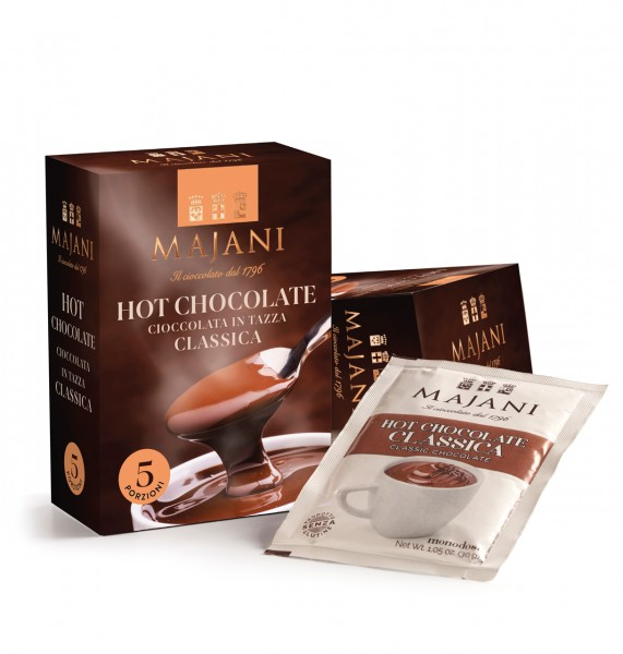 Hot Chocolate Classica