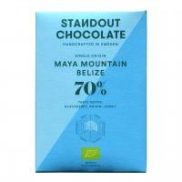 Belize Maya Mountain 70 %