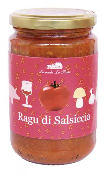 Ragu di Salsiccia
