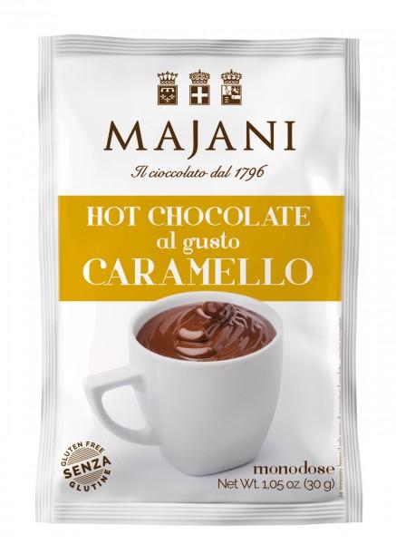 Hot Chocolate Caramello - Display