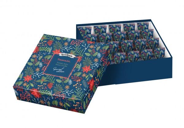 Weihnachtstrifulòt Tartufo Dolce Orange – Geschenkpackung