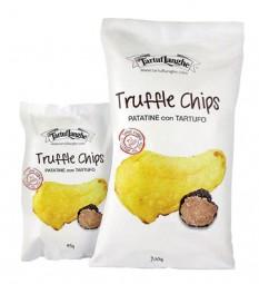 Truffle Chips - Patatine con tartufo