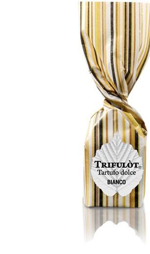 Trifulòt - Tartufo dolce Bianco - Lose Ware