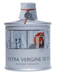 Olio extra vergine di oliva cultivar Taggiasca