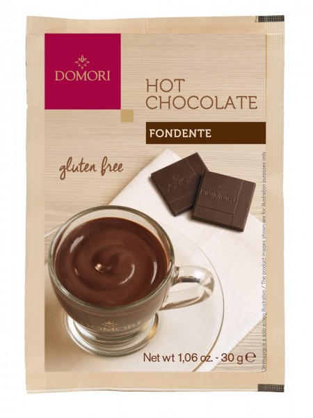 Hot Chocolate fondente - 100