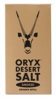 Oryx Desert Smoked Salt Refill