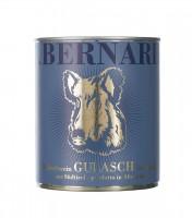Südtiroler Wildschweingulasch