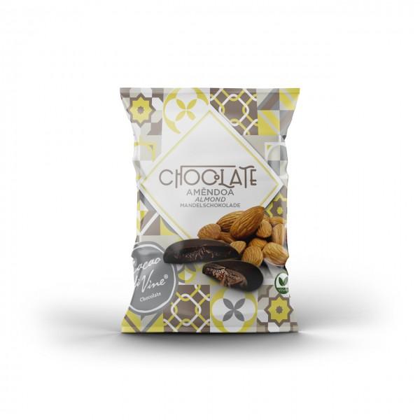 Chocolate Amêndoa