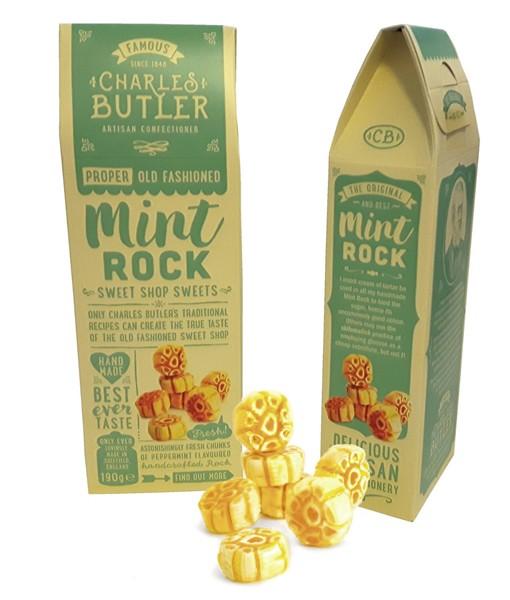 Mint Rock