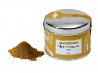 Mediterrane Gewürzmischung