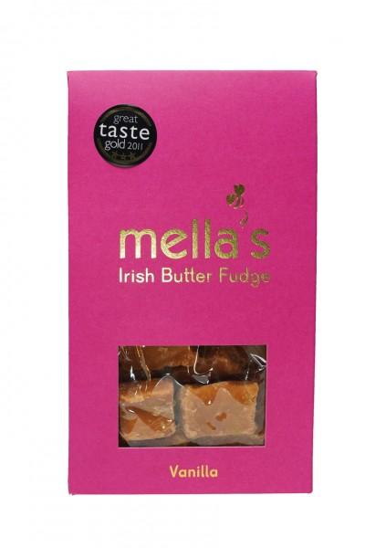 Irish Butter Fudge Vanilla
