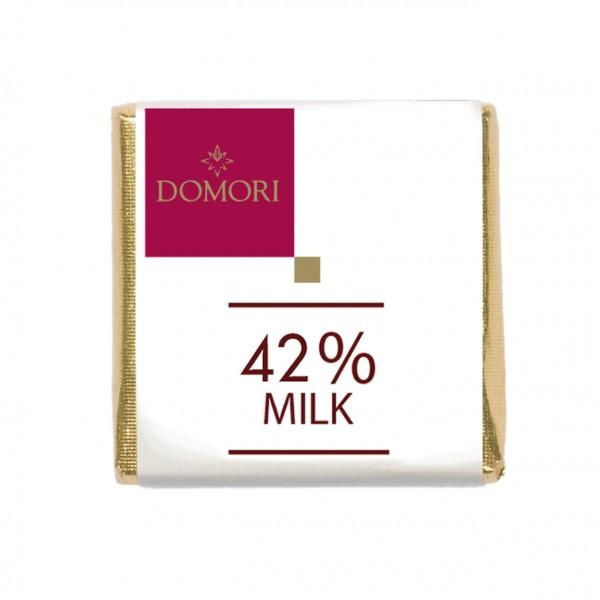 Napolitains 42 % Milk