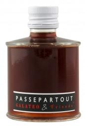 Passepartout Aceto di vino rosso invecchiato