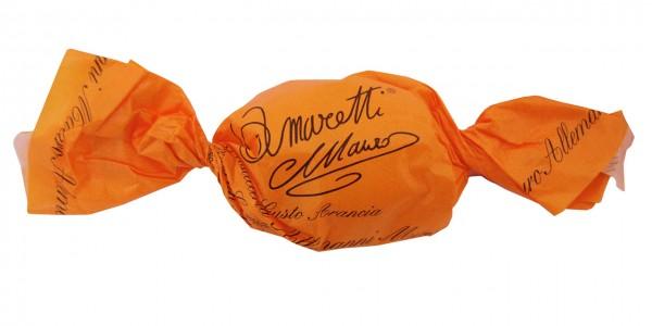 Amaretto gusto arancia