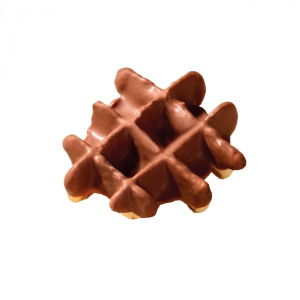 Boterwafel Chocolade