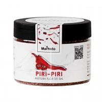 Piri-Piri mistura Flor de Sal
