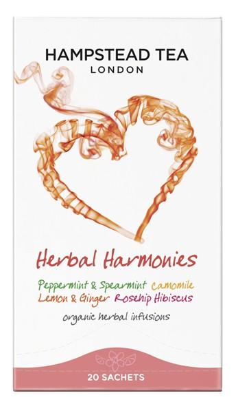 Herbal Harmonies Selection Pack