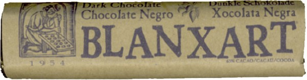 Chocolate negro Riegel