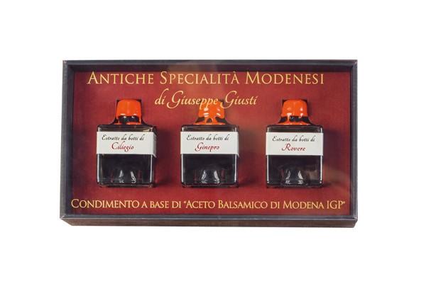Condimento a Base di Aceto Balsamico di Modena IGP Calamai