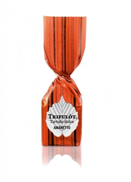 Trifulòt - Tartufo dolce Amaretto