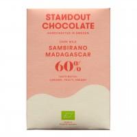 Dark Milk Madagascar Sambirano 60 %