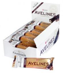 Avelines - Le Barre de chocolat