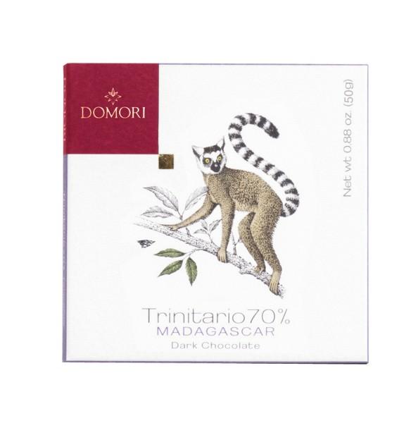 Trinitario 70 % Madagascar