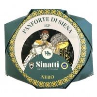 Sinatti Panforte nero 4.000 g