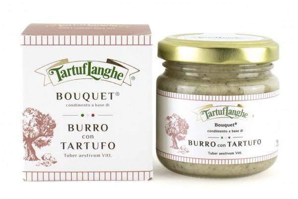 Bouquet – Burro con Tartufo
