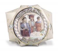 Sinatti Panforte Margherita bianco 4.000 g