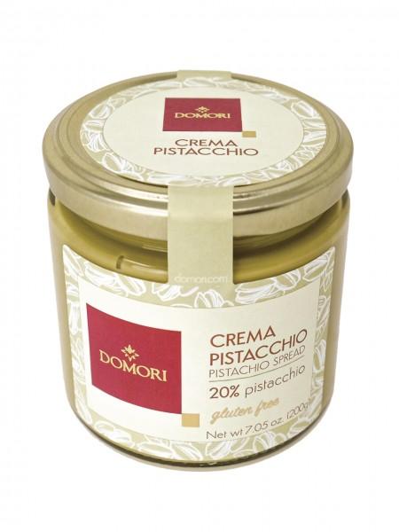 Crema Pistacchio