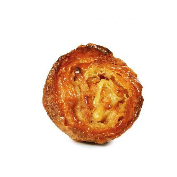 Kouignette® Caramel au beurre salé et pommes