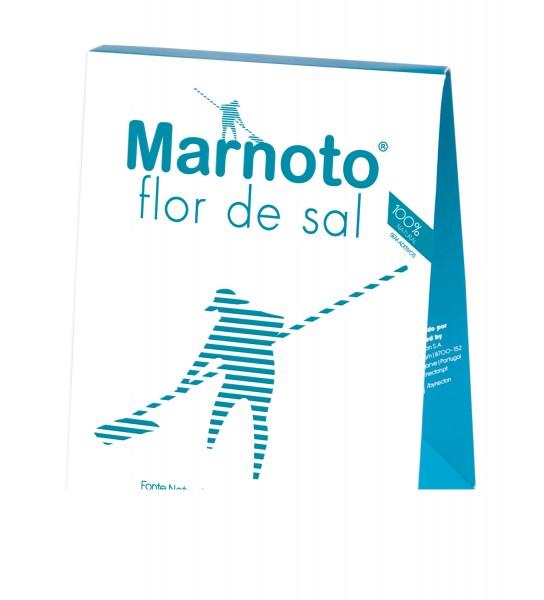 Marnoto Flor de sal | Caixa