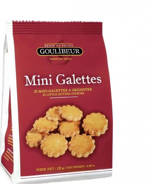 Mini Galettes