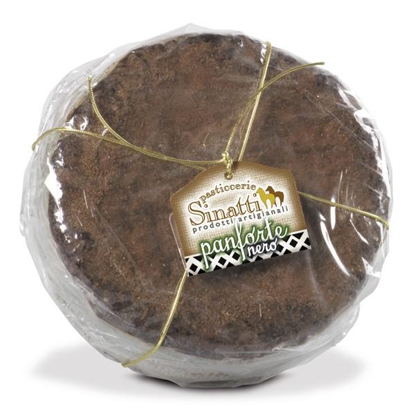 Sinatti Panforte nero 500 g