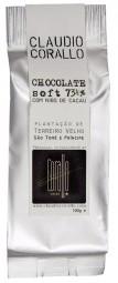 Chocolate soft 73,5 %