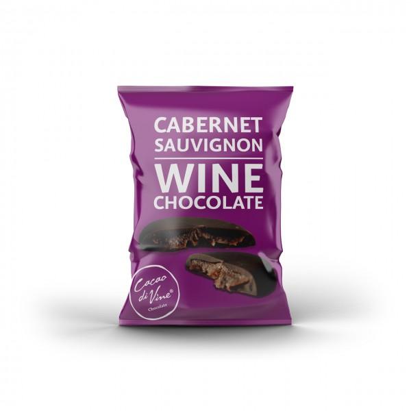 Cabernet Sauvignon Wine Chocolate