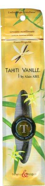 Tahiti Vanille Gousse Grand Cru Tahaa