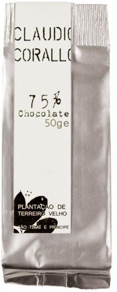 Chocolate 75 %